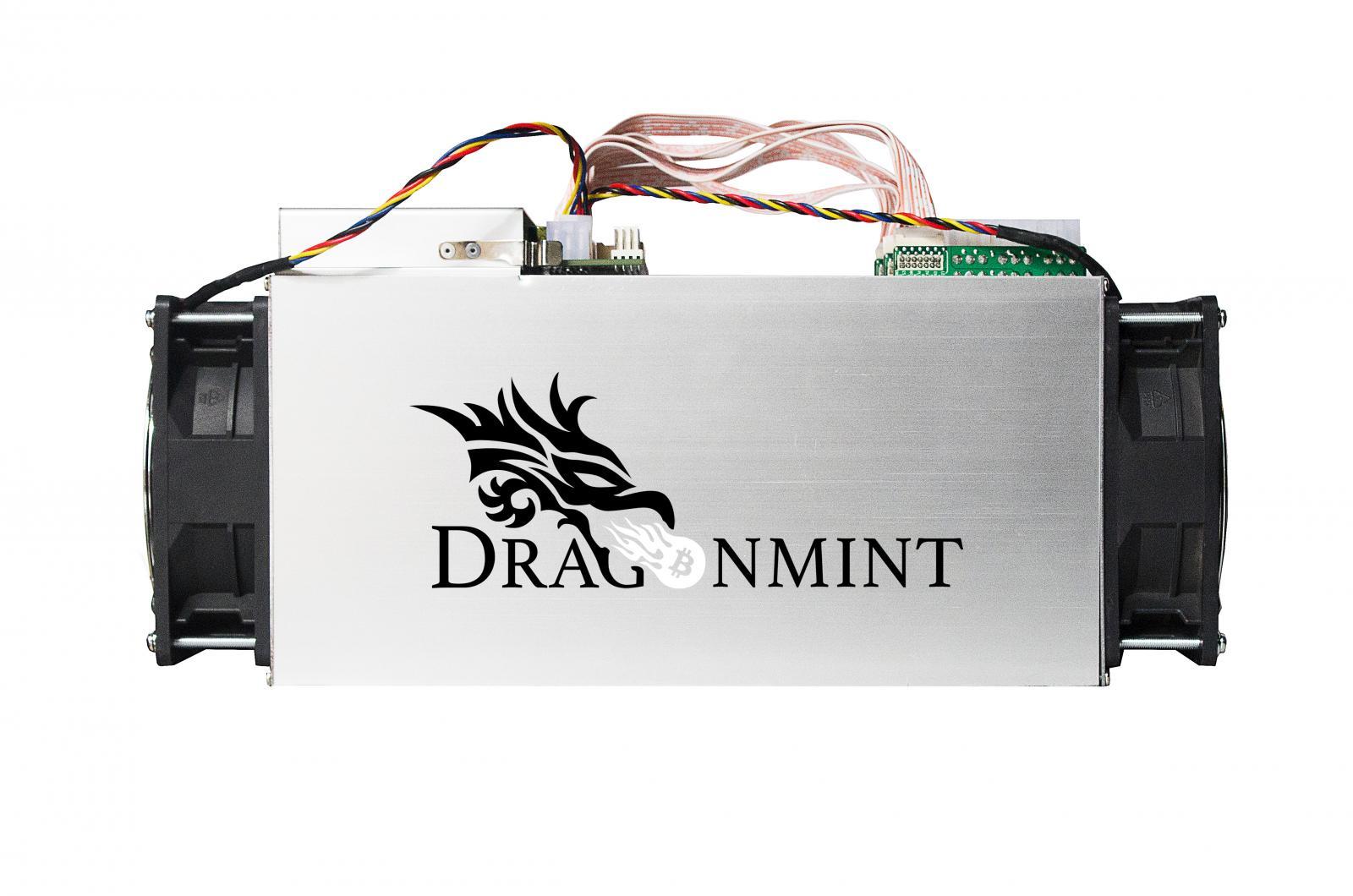 DRAGONMINT X2 MINER 248KH/S