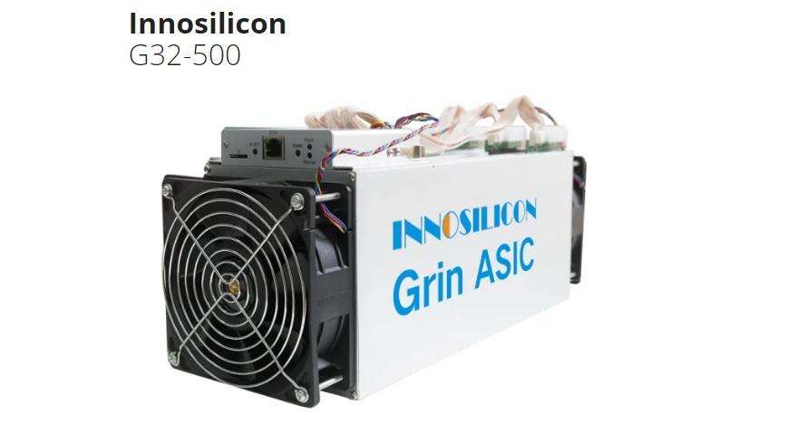 InnosiliconG32-500